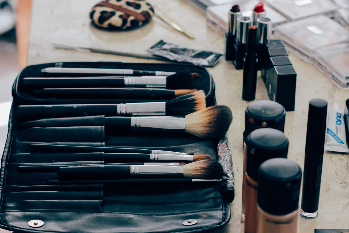 5 Simple Ways To Organize Your Makeup Products