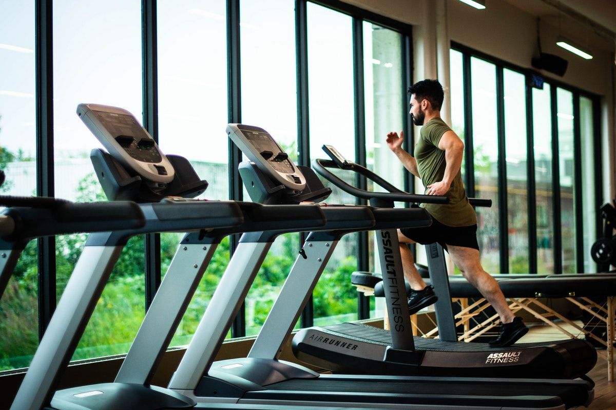 How You Can Get in Shape at Your Fitness Center This Summer