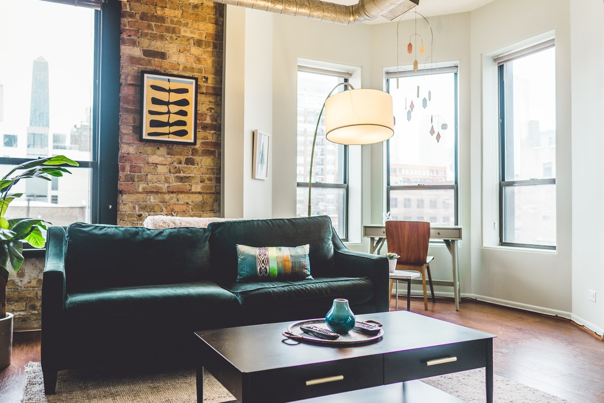 Five Great Reasons to Move into an Apartment This Fall