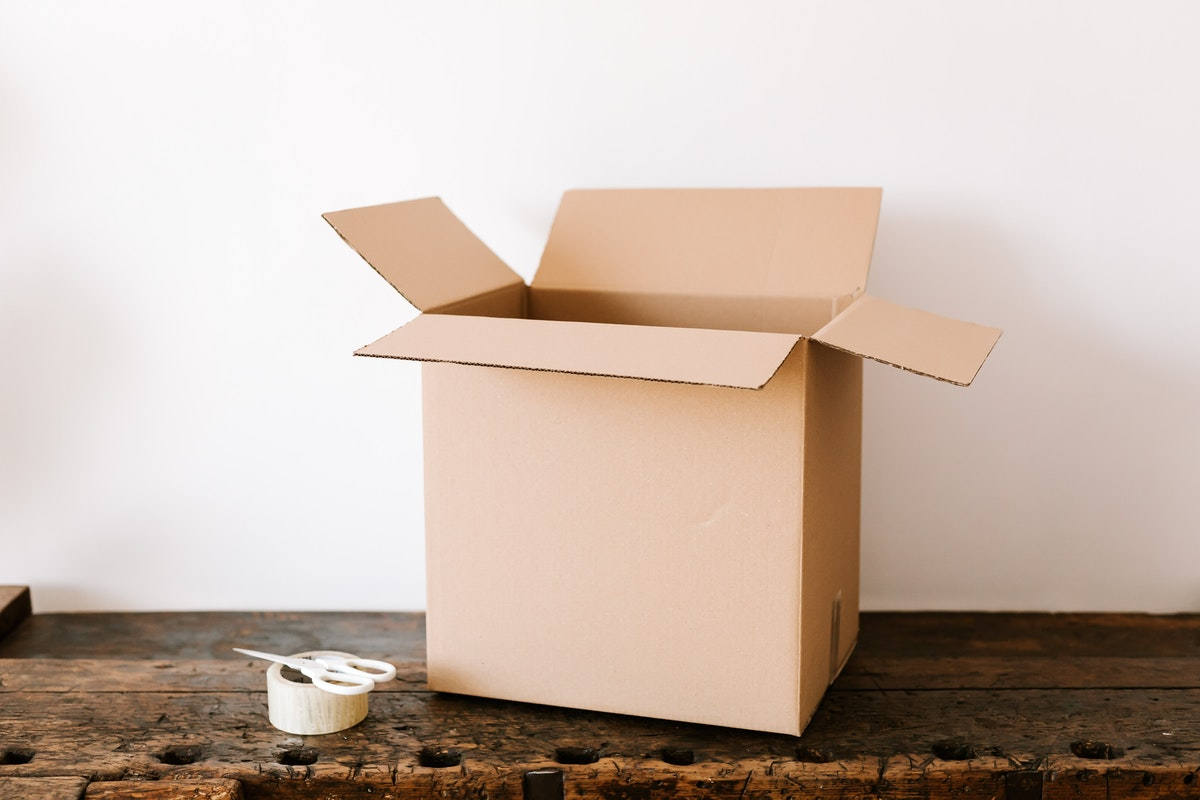 How to Prepare Yourself to Downsize for Your Move into an Apartment