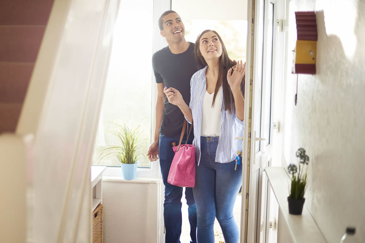 Four Tips for Touring New Apartments in Cayce, SC