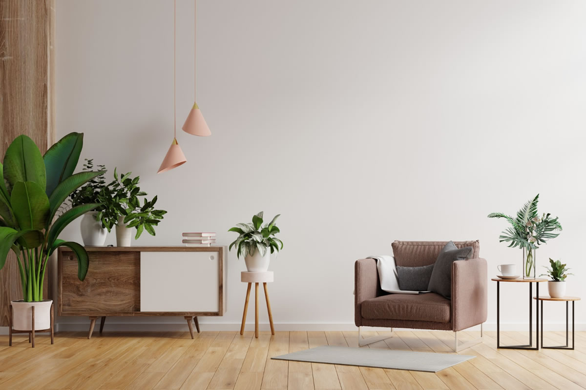 Five Ways to Decorate Your Apartment on a Budget