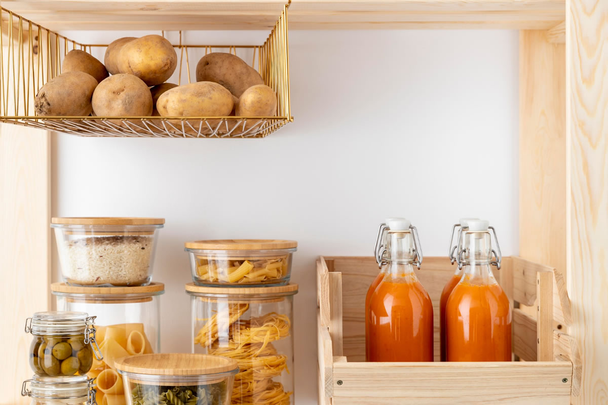Food Storage Hacks for Every Apartment Owner