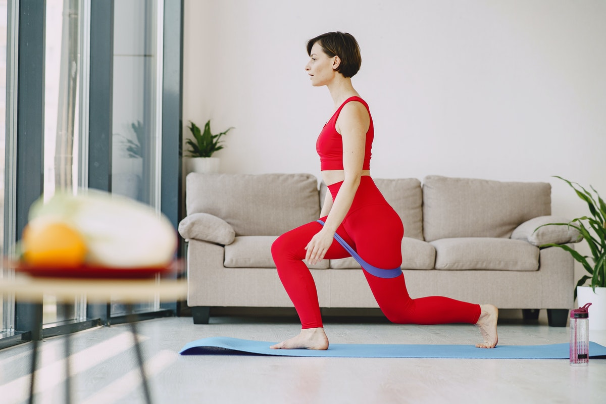 Five Tips to Stick to a Healthy Regimen and Active Lifestyle at Your Apartment