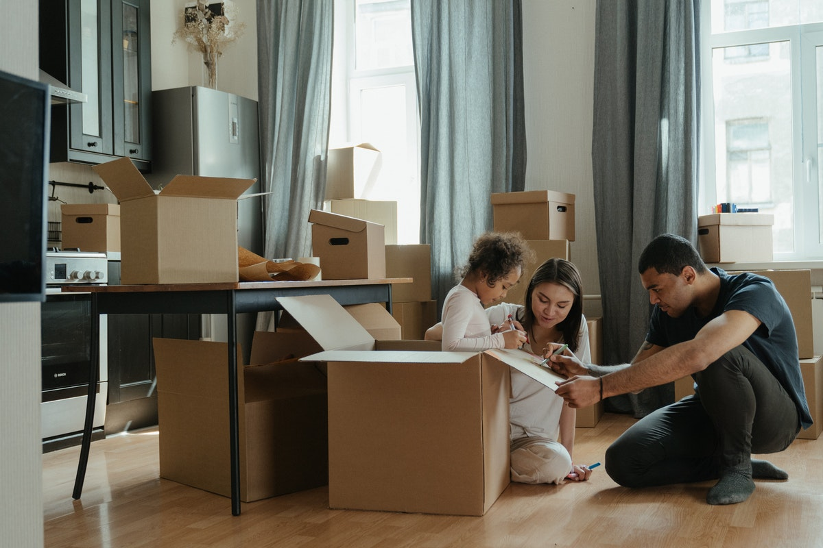 How to Properly Prepare Yourself for a Big Move