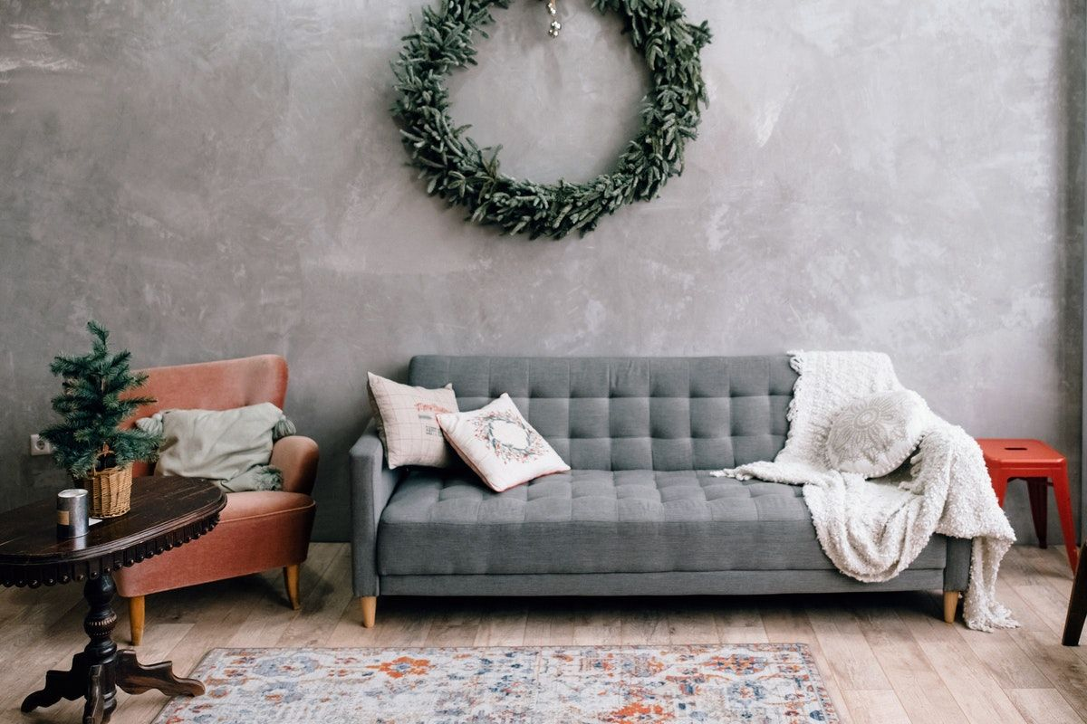 Five Space-Saving Ways to Decorate for the Holidays