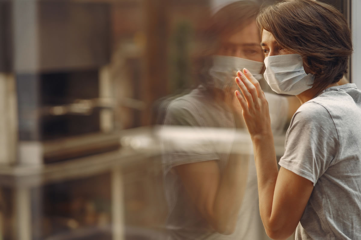 How to Stay Positive during the Pandemic