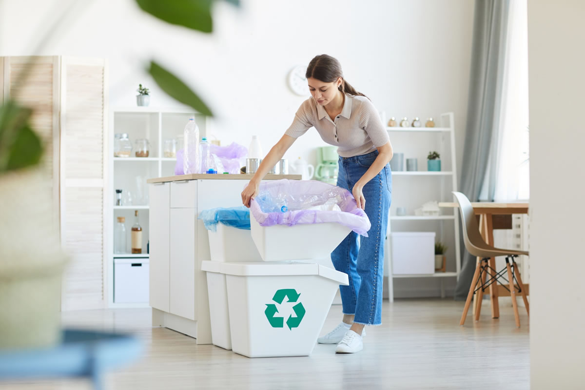 How to Increase Recycling and Reduce Waste in Your Apartment