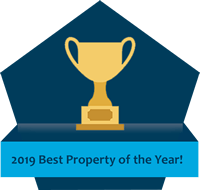 2019 Best Property of the Year